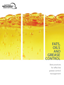 Tumbnail for fats, oils, and greases toolkit
