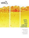 Cover of fats, oils, greases toolkit